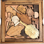 Army Challenge Puzzle