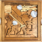 Curling Fanatic Puzzle