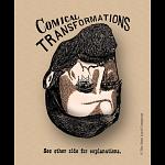 Comical Transformations