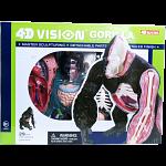 4D Vision - Gorilla Anatomy Model