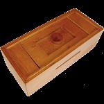 Secret Opening Box - Button Bank