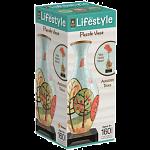 Lifestyle 3D Puzzle Vase - Autumn Trees