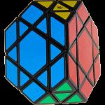 Gem cube VIII - Black Body