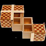 Karakuri Hermit Crab Box - Kagome W