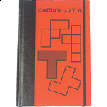 Puzzle Booklet - Coffin's 177-A