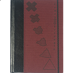 Puzzle Booklet - Cross to Triangle