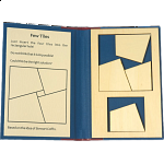 Puzzle Booklet - Few Tiles