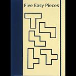 Puzzle Booklet - Five Easy Pieces