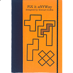 Puzzle Booklet - FiX it aNYWay