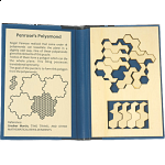 Puzzle Booklet - Penrose's Polyiamond