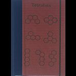 Puzzle Booklet - Tetrahex