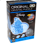 3D Crystal Puzzle - Dumbo (Blue)