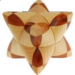 Dual Tetrahedron 3
