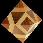 Octahedron Box