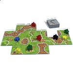 Carcassonne: Second Edition
