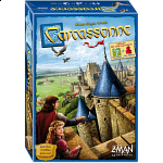 Carcassonne 2.0 - New Edition