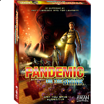 Pandemic: On The Brink - Expansion