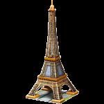 Ravensburger 3D Puzzle - Eiffel Tower