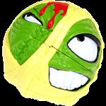 MAD HEDZ - Crazy Mummy 2x2x2 Puzzle Head