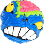 MAD HEDZ - Crazy Brain 2x2x2 Puzzle Head