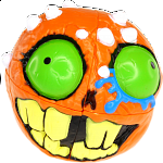 MAD HEDZ - Crazy Skull 2x2x2 Puzzle Head