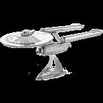 Metal Earth: Star Trek - U.S.S. Enterprise - NCC-1701
