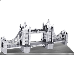 Metal Earth - London Tower Bridge