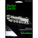 Metal Earth - Steam Locomotive
