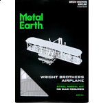 Metal Earth - Wright Brothers Airplane