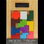 IQ Fit - Reunion Puzzles - Set of 3