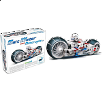 Salt Water Fuel Cell Kit - Motorcycle