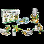 Super Solar Recycler - 6 in 1
