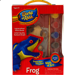 Works of Ahhh...  Frog