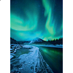Power Of Nature: Northern Lights