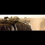 AVH Panorama: Elephant