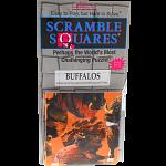 Scramble Squares - Buffalos