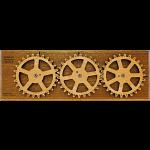 Enigma II - Encryption Machine - Large