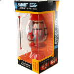 Smart Egg 2-Layer Labyrinth Puzzle - Level 2 Red Dragon