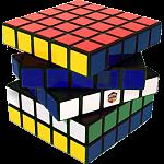 Rubik's Cube Safe