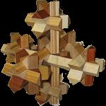 7 Knots Cross