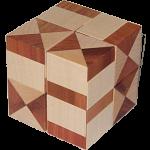 Theo's Halfcubes