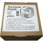 Try-Cycle Puzzle