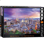 City Collection: Montreal