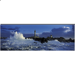 AVH Panorama: Lighthouse
