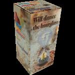Will Dance the Hourglass