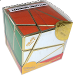 Pitcher Insanity Cube - Metallized Gold