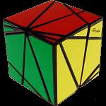 Pitcher Insanity Cube - Black Body