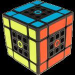 limCube Dual 3x3x3 Cube version 3.2 - Black Body