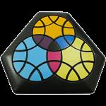 Hex Shaper Puzzle - DIY