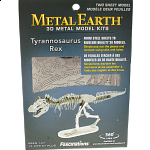 Metal Earth - Tyrannosaurus Rex